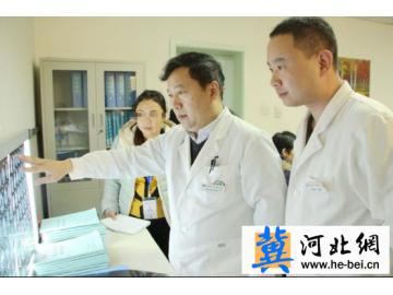 京津冀医疗一体 北京专家牵手兄弟医院 造福沧州百姓