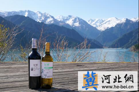 葡萄酒美酒赵腾讯探访新疆豆角茄子称凤仪葡烧美食美食大师尼雅图片