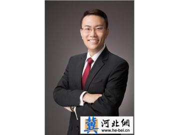 店驰创始人邱浩做客第一财经《约客》栏目