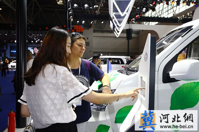 焕新登场品牌向上 长安凯程闪耀重庆车展