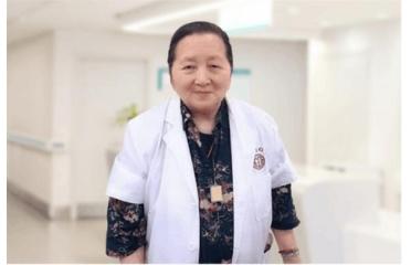 赵俊秋主任,南京远大中医院中医胃肠专家