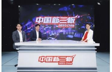 掌中飞天董事长汪磊:5G大时代,平台级发展,专注细分领域