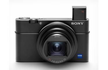 性能与便携兼得 索尼RX100M7你的轻量化拍摄神器