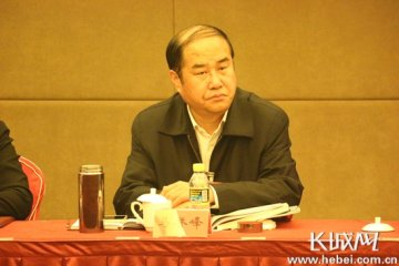 [情义哥跑两会]马誉峰:拓宽京津冀设区市立法权限