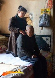 """廊坊""""好媳妇""""刘老胜:二十七年赡养夫家六位老人"""