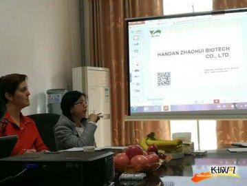 邯郸检验检疫局:精心指导食品出口企业通过FDA检查