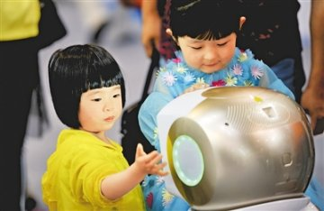 中国数博会:共享大数据盛宴
