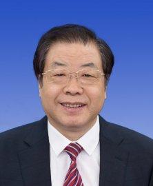 民革河北省第十二届委员会主任委员、副主任委员名单、简历