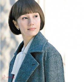 《我的前半生》将播 袁泉:刚强的女性角色非常吸引我