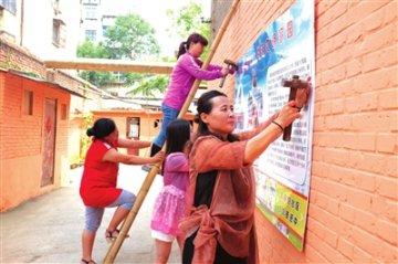 邯郸:文明里有个贴心书记