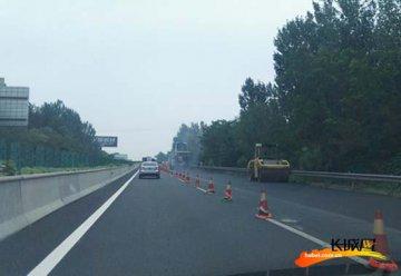 注意!22日起廊涿高速5个收费站将临时封闭施工