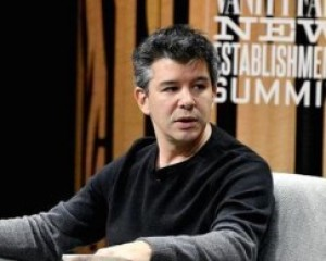 Uber前CEO首次回应诉讼:是前投资人搞伏击