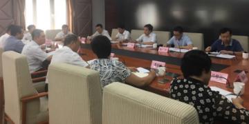 河北10县区政府主要责任人因大气污染防治工作不力被约谈