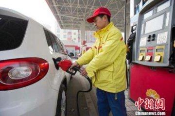 国际油价涨至近2年高位 国内油价今或迎年内最大涨幅