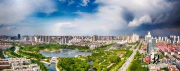 一切为了群众 一切依靠群众——邯郸市万众一心创建全国文明城市