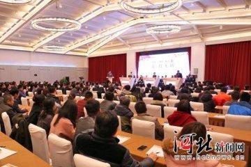 邯郸市复兴区举办汉字听写大赛(图)