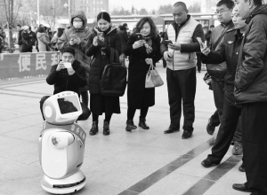 石家庄市裕华区举办普法宣传活动