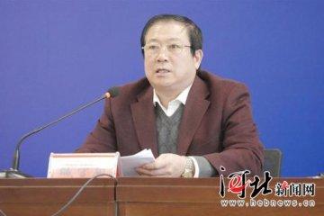 """沧州""""全民城管""""系统2018年1月1日上线 市民举报可获红包奖励"""