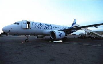 利比亚首都机场附近武装冲突89人伤亡
