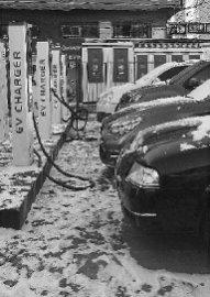 承德市县区建成47座充电站310个充电桩
