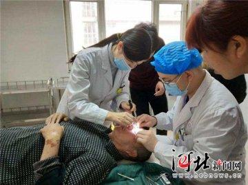 春节假期邯郸市炮崩伤人数明显减少