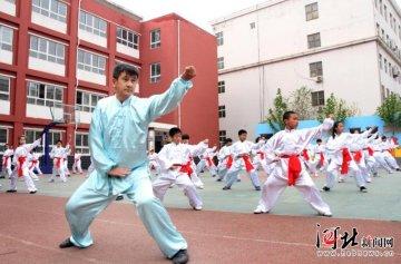 丁文江:潜心授徒著述的中国武术七段