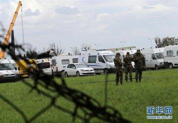 阿尔及利亚军机坠毁遇难者人数达到257人