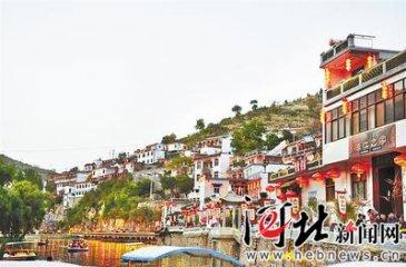 邯郸全域推进农村人居环境整治