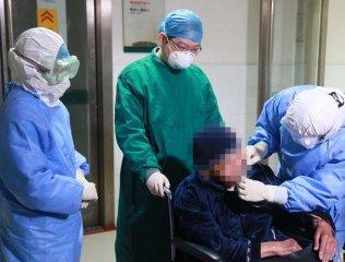 98岁!全国最高龄新冠肺炎患者河南治愈