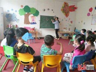 """河北省廊坊市残联""""量体裁衣""""服务抚育残疾儿童健康成长"""