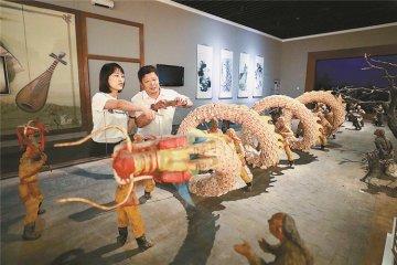 河北霸州:打造高品质特色文旅产业