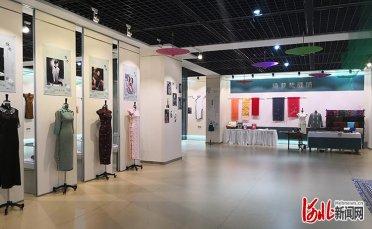 传统服饰旗袍文化展将于11月7日亮相河北石家庄市博物馆