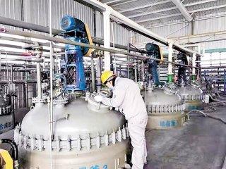 河北邯郸推动外贸实现恢复性增长