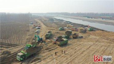 河北香河打响北运河旅游通航百日攻坚战