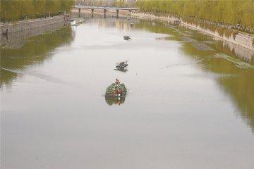 三河市全域治水已成常态化