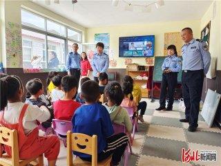 共青团滦平县委开展我为群众办实事实践活动