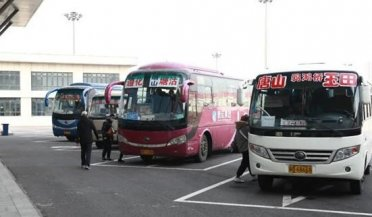 11月底河北一卡通公交卡京津等地通用 京津冀跨区域公交体系不断