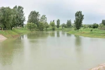 历时68天河北收水约1.9亿立方米 潘庄线路调水工作结束