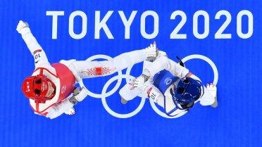 """妈妈,你是我的英雄――盘点东京奥运会上的""""妈妈选手"""""""