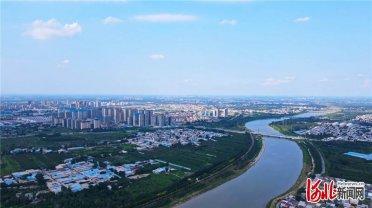 河北邢台:推动环境质量持续改善